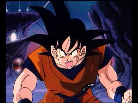 Dragon Ball Z The Best Of Big Green Movie 2 - The Strongest Guy In The World