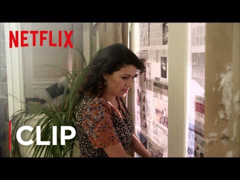 Arrested Development Season 4 Clip - Ostrich - [HD]