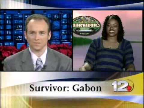 INTERVIEW: Atlanta's Crystal Cox Ousted On Survivor Gabon
