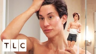 The Human Ken Doll My Strange Addiction