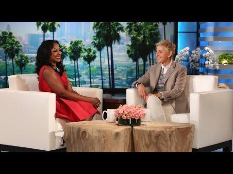 RHOA: Kandi, Cynthia Discuss Phaedra's 'Ellen' Interview (Listen)