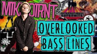 Mike Dirnt's Most Underappreciated Bass Lines