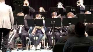 Awesome Trombone Solo Vehicle Chris King
