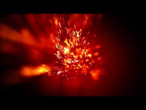 Lluvia de meteoros 1