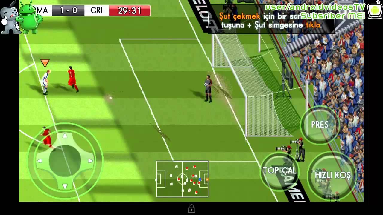 Реальный футбол 2 13 - BombApp