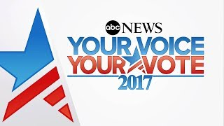 Election Coverage 2017: Virginia, New Jersey gubernatorial races highlight off-year results