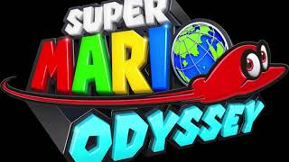 Super Mario Odyssey Music: Jump Up Super Star (Japanese Version)