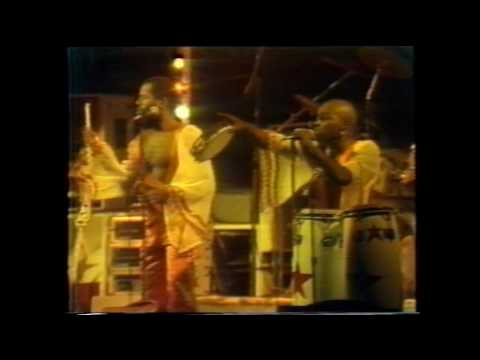 Bootsy's Rubber Band 1976 The Funkjam