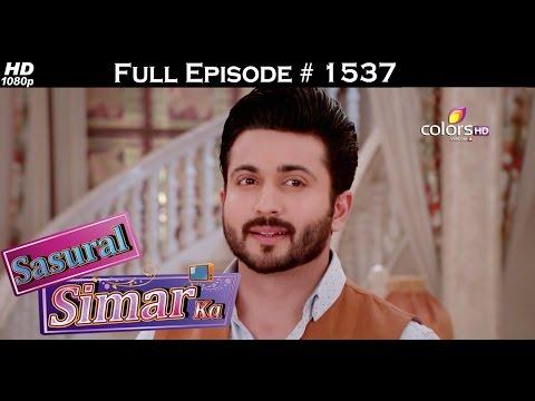Sasural Simar Ka - 18th June 2016 - ससुराल सिमर का - Full Episode thumbnail