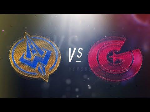 GGS vs. CG Week 9 Day 2 Highlights (Spring 2018)