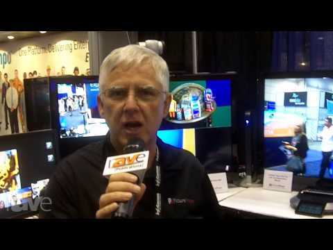 InfoComm 2013: PicturePhone Wishes You Were at InfoComm