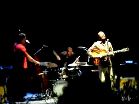 Bobby Broom Trio, Live '07 (Part 2)