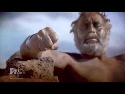 Huyền thoại về thần Zeus Thuyết minh | Phim tài liệu
