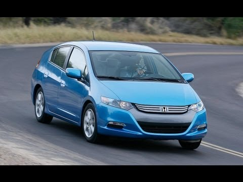 Acura Columbus on Peacock Hybrid  Honda Makes A Grab For The Prius S Halo With A