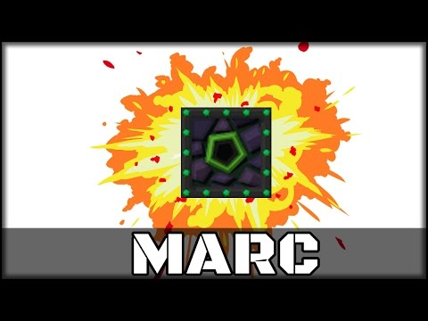 Minecraft MARC #19 | ENDER QUARRY EXPLODIERT | DEBITOR - auf gamiano.de
