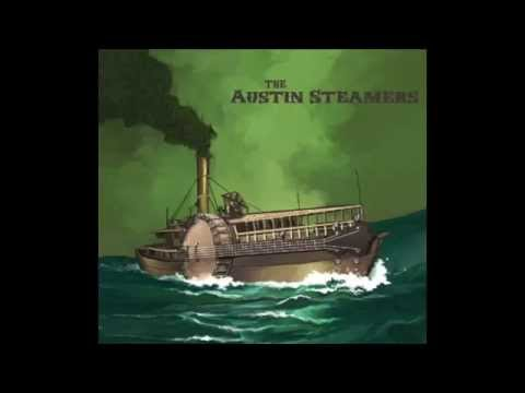 Old Black Crow - The Austin Steamers