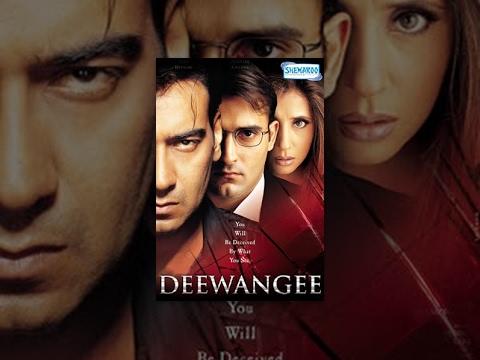 Deewangee video