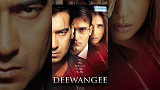 download lagu Deewangee Hindi Full Movie - Ajay Devgan - Akshaye gratis