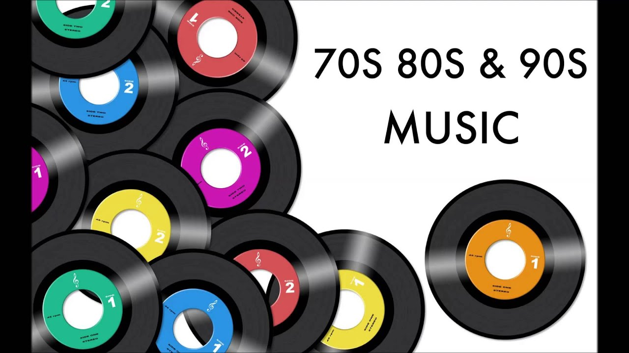 La mejor musica de los 70s 80s y 90s classic oldies mix for Classic 90 s house music playlist