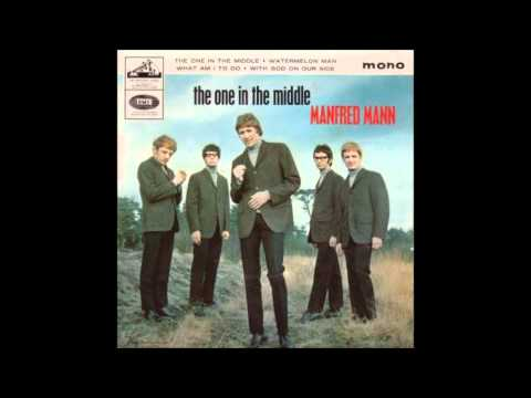 Manfred Mann - Semi-detached Suburban Mr James