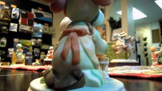 Deerhorn Gifts On Ebay Holly Hobbie Figurines - Caring