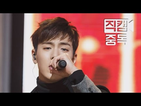 [Fancam] SHOWNU of MONSTA X(몬스타엑스 셔누) AMEN @M COUNTDOWN_160114 EP.56