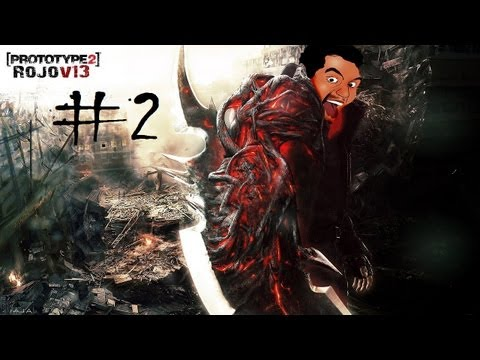 Wracamy do gry! - Prototype 2 #2 (Roj-Playing Games!) 18+