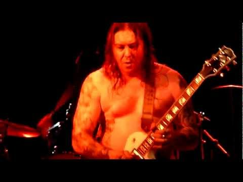 High on Fire - Fury Whip (Live in Malm, February 19th, 2013)