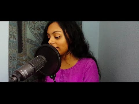 Nenjukulle | A.r. Rahman (tamil Song Cover) video