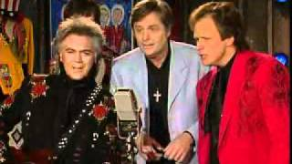 Watch Marty Stuart Somebody Saved Me video
