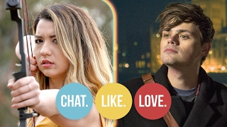 WRONG NUMBER | CHAT.LIKE.LOVE. EPISODE 1