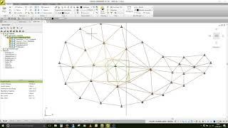 DATAflor CAD DGM - 1 Grundstruktur