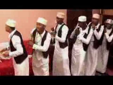 Qaswida ~ Nendeni Salama video