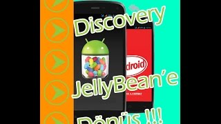GM Discovery Jelly Bean