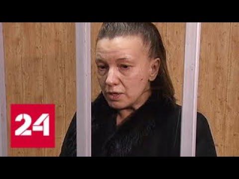 Мать девочки из захламленной квартиры на Ленинградке просит передать ребенка своей сестре - Россия…