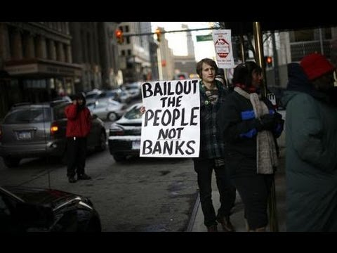 essays on government bailouts