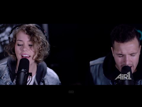 "Air1.com - Hillsong Young & Free ""Wake"" LIVE"