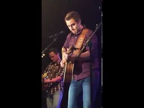 Easton Corbin - A Thing For You