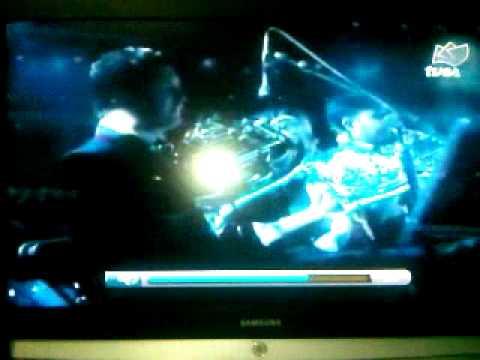 Testiando Decodificador Cantv Television Satelital (HDMI)_FtaZulia