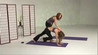 Yoga for Weight Loss Part1