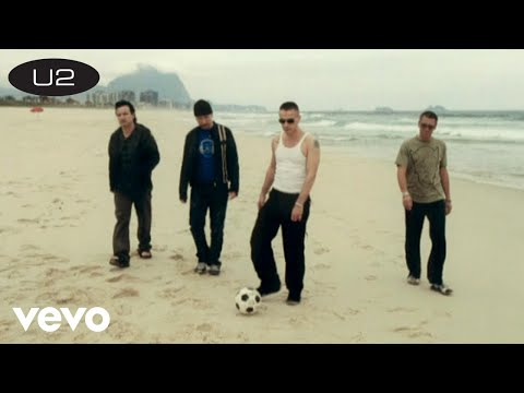 U2 - Walk On video