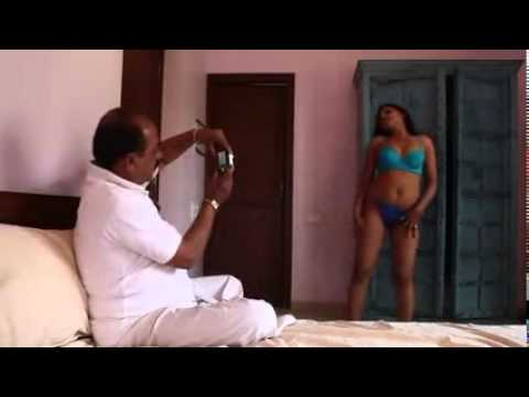 Tv Serial Actress In Prostitution 2012 video