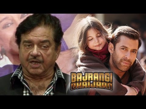 Bajrangi Bhaijaan (2015) DVDRip Watch full movie Online