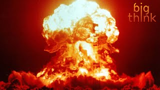 Nuclear Catastrophe: How Much Risk are You Willing to Accept? With Eric Schlosser