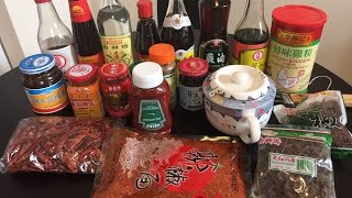 13 Chinese Sauces You NEED in Your Kitchen