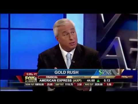 Stock Market Gold Rush | Ed Butowsky