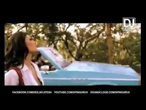 DJ Jitesh - Phir Mohabbat Remix Murder 2  Feat Eddy Watta