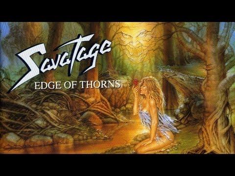 Savatage - Degrees Of Sanity