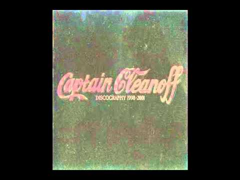 Captain Cleanoff - Scatfest