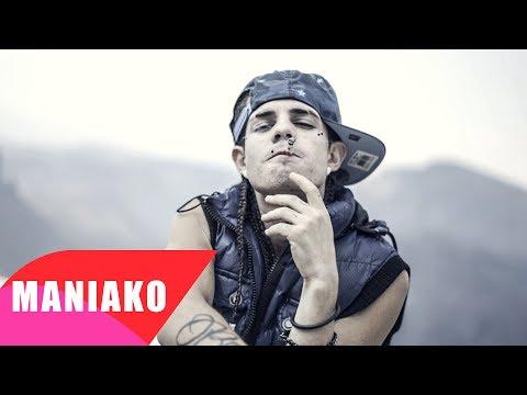 0 - Maniako - Hasta La Chora Mate (Video Oficial)